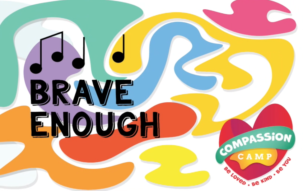 Song Brave enough
